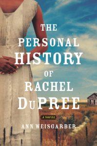 Rachel Dupree