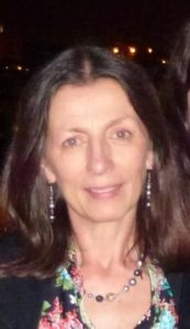 Wendy Toole Profile