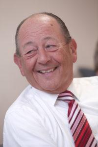Barry Kernon
