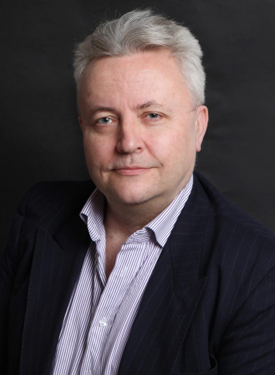 Christopher Norris
