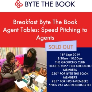 Home | Byte The Book